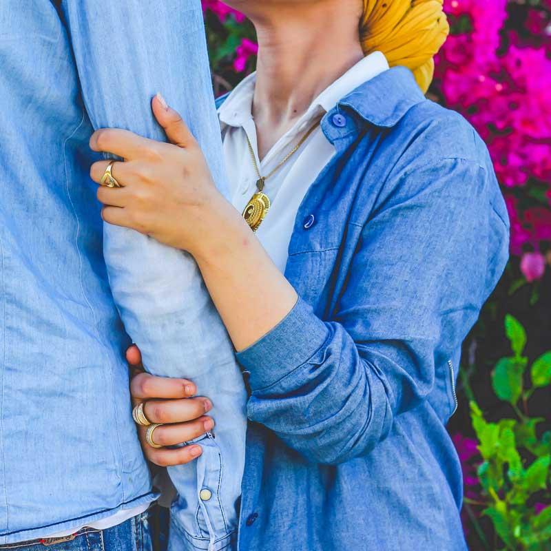 Como restaurar um casamento?